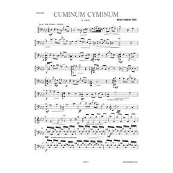 CUMINUM CYMINUM  score: Celle