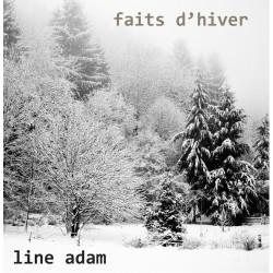 FAITS D'HIVER (CD)