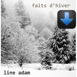 FAITS D'HIVER DIGITAL 8 - 10€