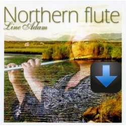 NORTHERN FLUTE DIGITAL 8- 10 €