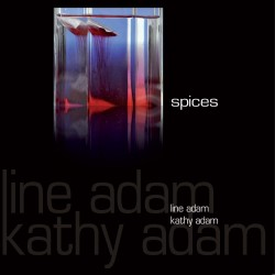 SPICES (CD)