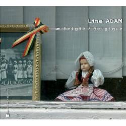BELGIË - BELGIQUE (CD)