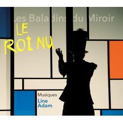 LE ROI NU (CD)