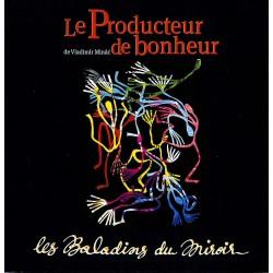 LE PRODUCTEUR DE BONHEUR (CD)